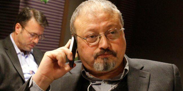 Omicidio Khashoggi, Turchia emette ordini d'arresto per due alti funzionari