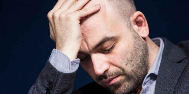 Roberto Saviano indagato per diffamazione dopo la denuncia di Matteo
