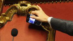 Arriva GeoCamera, l'app per i deputati: documenti e informazioni a portata di click per orientarsi durante i lavori