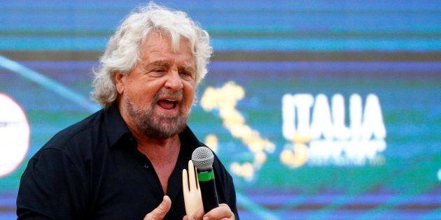Beppe Grillo, Corte d'Appello di Torino ha dichiarato prescritto il reato per la visita alla baita No