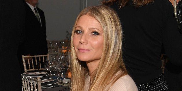 Gwyneth Paltrow si è presa i meriti della popolarità dello yoga. E i social non hanno reagito
