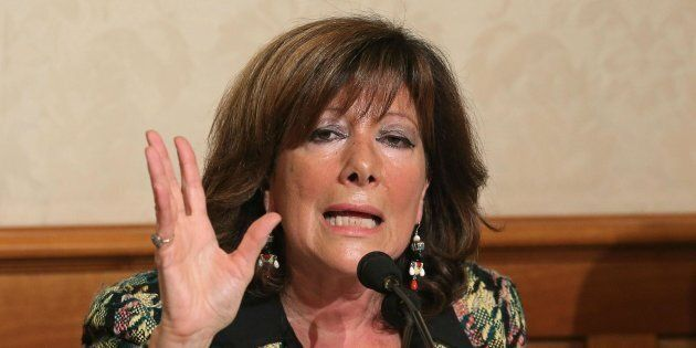 Elisabetta Casellati:
