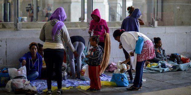 A Ventimiglia minori costrette a prostituirsi per varcare il confine. La denuncia di Save The