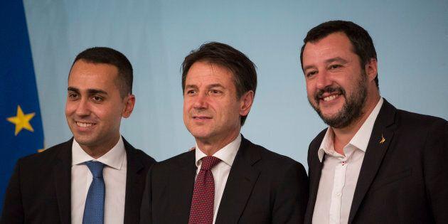Momento Tsipras per Salvini-Di Maio. Dovevano seguire il documento