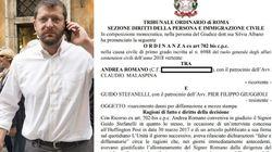 Andrea Romano condannato a risarcire l'editore dell'Unità che lo accusò di non presentarsi più in redazione (di C.