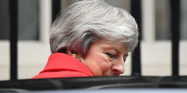 Brexit: che succede se Theresa May