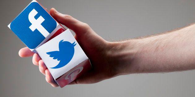 Dopo Facebook tocca a Twitter. Crolla in Borsa per il calo degli