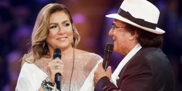 Sospeso il concerto di Al Bano e Romina a Rimini.