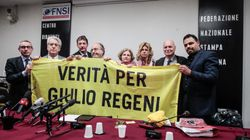Da Roma riparte la battaglia per la verità sulla morte di Giulio Regeni. I genitori: