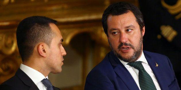 Salvini vuole l'ultima parola sui vertici Fs. Slitta la scelta del successore di Mazzoncini: la Lega...