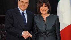 8 frasi di Maria Elisabetta Alberti Casellati che fanno di lei una Berlusconiana di