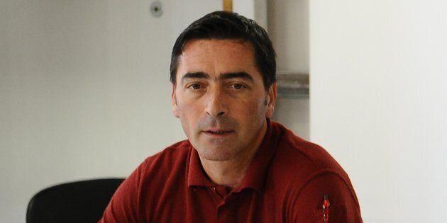 Il pompiere-eroe morto a Rieti, il giorno prima aveva interpretato la vittima di