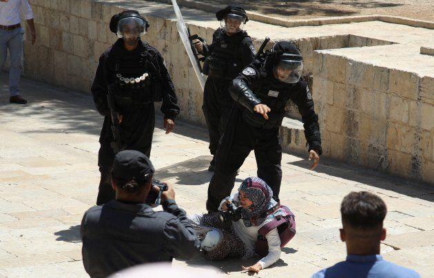 Incidenti nella Spianata, nuova miccia nel conflitto fra Israele e