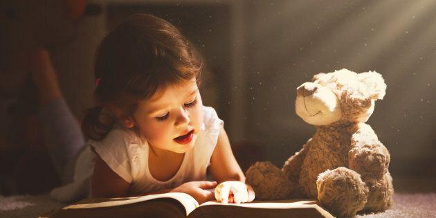 Bambino 6 Anni Non Ascolta.10 Libri Per Bambini Per Convincere Tuo Figlio A Leggere Di Piu
