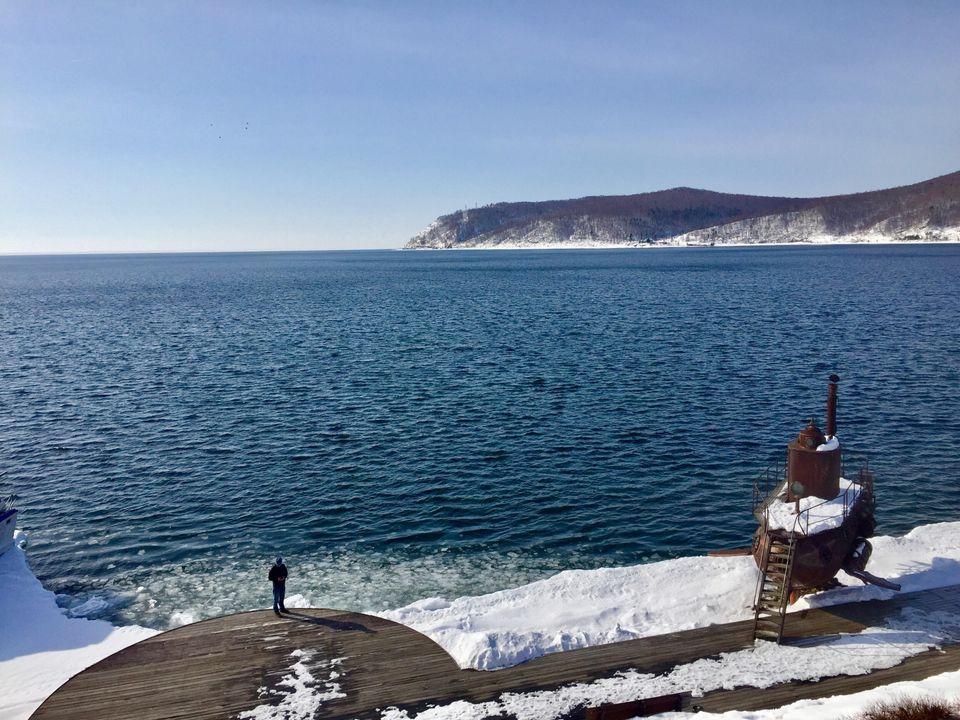 Il Lago Baikal in Siberia è un posto pazzesco: 15 consigli per scoprire questa destinazione