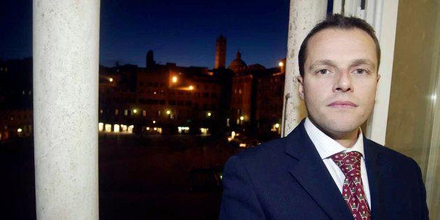 David Rossi, un ex gigolò racconta i festini con magistrati, politici e dirigenti Mps: