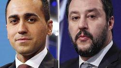Le affinità elettive tra Di Maio e Salvini vengono da