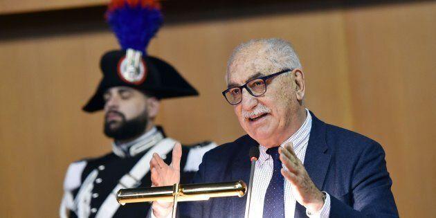 Armando Spataro, procuratore di