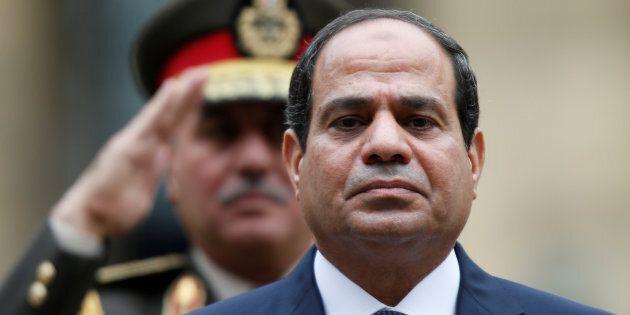 Risultati immagini per al  Sisi