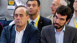 Il day after nel Pd. Zingaretti parla già da segretario, Richetti a caccia di