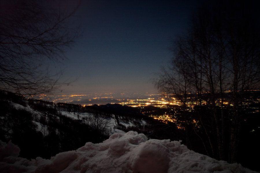 """Natale sulla """"montagna che non c'era"""": Bielmonte invita a scoprire l'Oasi"""