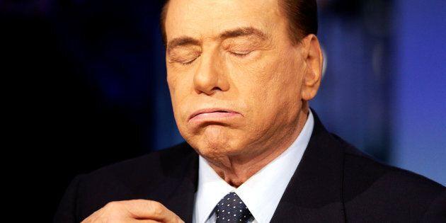 Silvio Berlusconi a processo per il Ruby Ter a
