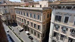 Un militare dell'esercito si è suicidato a Palazzo Grazioli, era impegnato in
