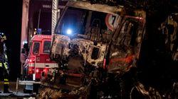 L'esplosione della Salaria non è un caso: negli ultimi mesi moltiplicati gli incidenti dovuti ai trasporti pesanti o