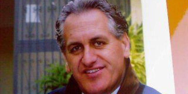 Paolo Castelluccio, vicepresidente del Consiglio regionale della Basilicata, arrestato per