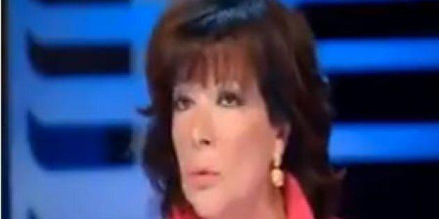 Quando Casellati parlò di Ruby come nipote di Mubarak. Otto e mezzo diffonde un video del 2011 dell'allora...