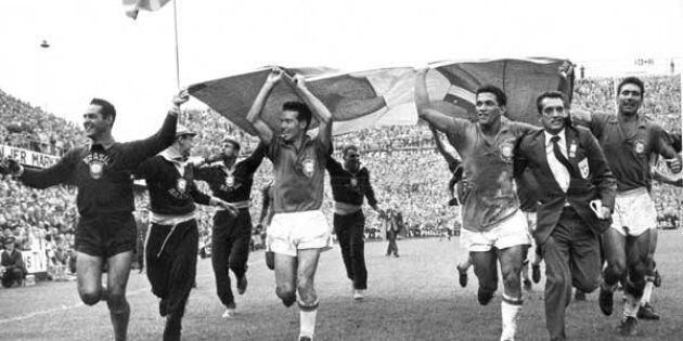 Brasile '58: la rivoluzione poetica e abbagliante del