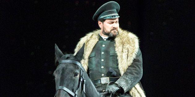 Midterm, #MeToo, gilet gialli alla Scala? Attila ci parla dell'oggi? Per Chailly e Livermore sì. Ma Crivelli...