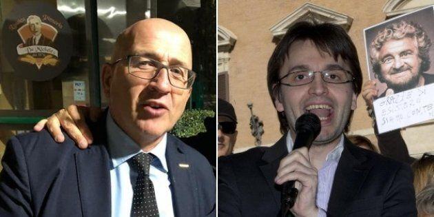 Gabriele Lanzi (M5s):