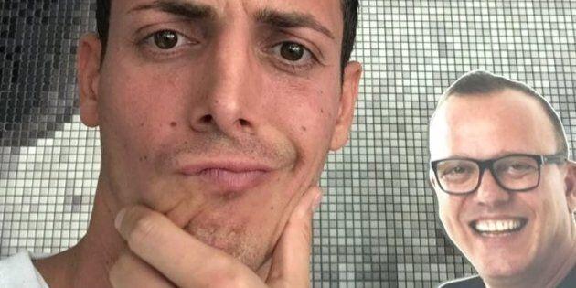 Colf picchiata e minacciata: guai in vista per il figlio di Gigi