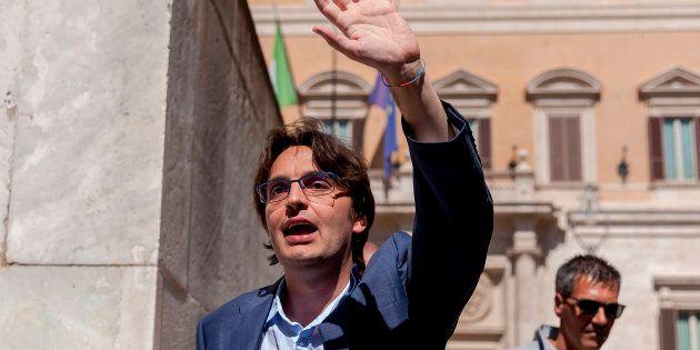Matteo Dall'Osso: