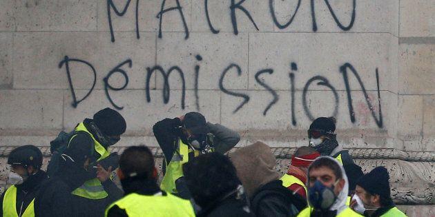Parigi brucia e Bruxelles