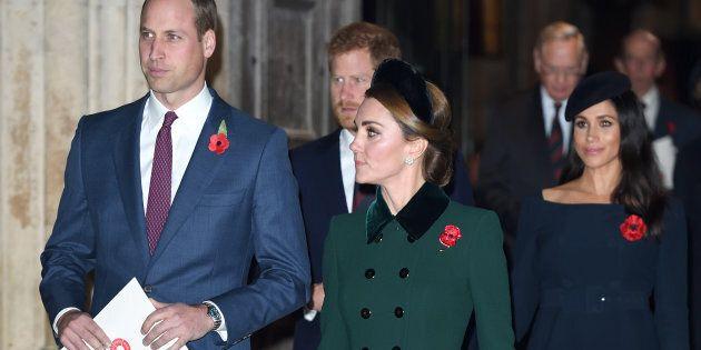 Kate e William disertano la riunione. Una fonte: