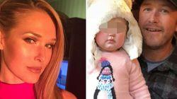 La moglie di Bode Miller racconta il tragico giorno in cui vide la figlia