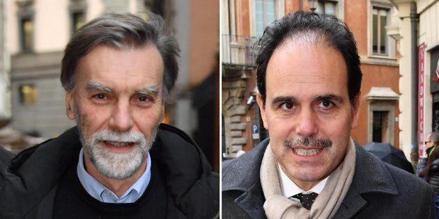 Martina propone Delrio e Marcucci per evitare la conta sui capigruppo. L'ex ministro eletto per