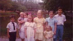 """Sono cresciuta nella setta dei """"Bambini di Dio"""". Ecco come ne sono"""