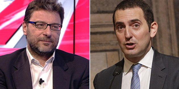 I quattro livelli della trattativa tra M5s e Lega, dai leader agli sherpa sul Def. Ma il nodo Forza Italia...