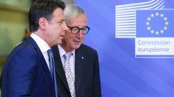 Se non ritrova il sentiero dell'Eurozona, l'Italia si