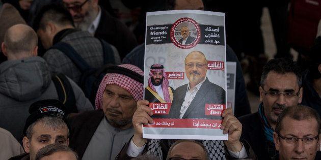 Omicidio Khashoggi, la cyber story porta in Italia. E in