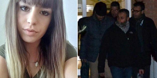 Innocent Oseghale ammette di aver fatto a pezzi Pamela Mastropietro. Ma sostiene che la giovane è morta...
