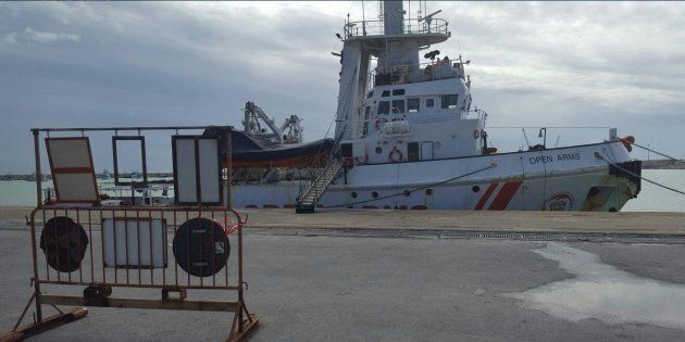 Cade l'accusa di associazione a delinquere per la nave Open Arms della ong