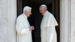 Francesco fa visita a Benedetto XVI per gli auguri di Pasqua. L'incontro dopo il caso della lettera censurata di