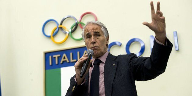 Malagò rilancia la candidatura unitaria di Cortina, Milano e Torino per le olimpiadi invernali 2026:...