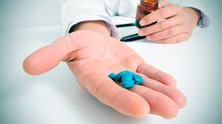 Auguri, Viagra. La pillola blu compie 20