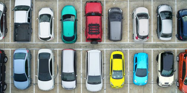 Crolla il mercato dell'auto: -11% rispetto allo scorso