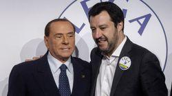 Berlusconi non cambia idea: